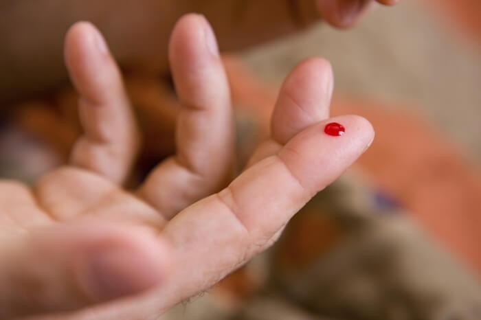 Maschietto o femminuccia? Metti alla prova la teoria del rinnovamento del sangue